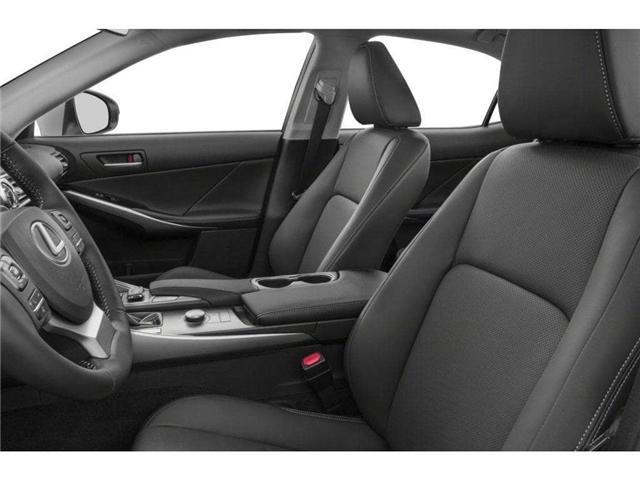 2019 Lexus IS 300 Base (Stk: 38570) in Brampton - Image 6 of 9