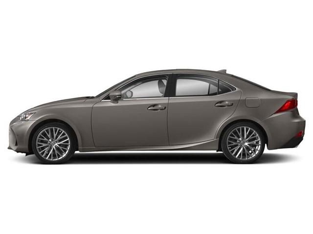 2019 Lexus IS 300 Base (Stk: 38739) in Brampton - Image 2 of 9