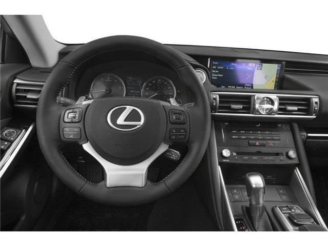 2019 Lexus IS 300 Base (Stk: 38739) in Brampton - Image 4 of 9