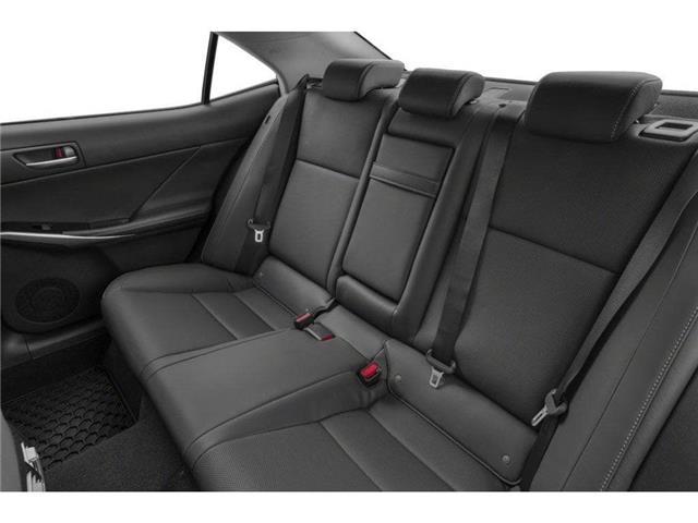 2019 Lexus IS 300 Base (Stk: 38739) in Brampton - Image 8 of 9