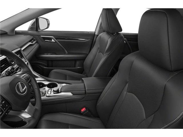 2019 Lexus RX 350 Base (Stk: 201461) in Brampton - Image 6 of 9