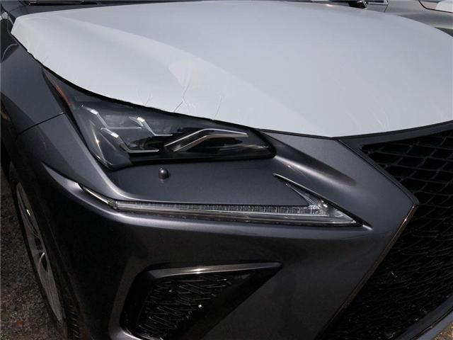 2019 Lexus NX 300 Base (Stk: 182335) in Brampton - Image 4 of 5