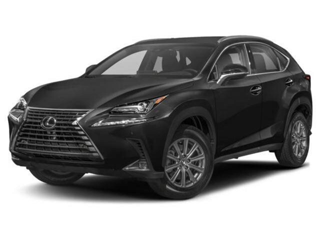 2019 Lexus NX 300 Base (Stk: 196249) in Brampton - Image 1 of 9