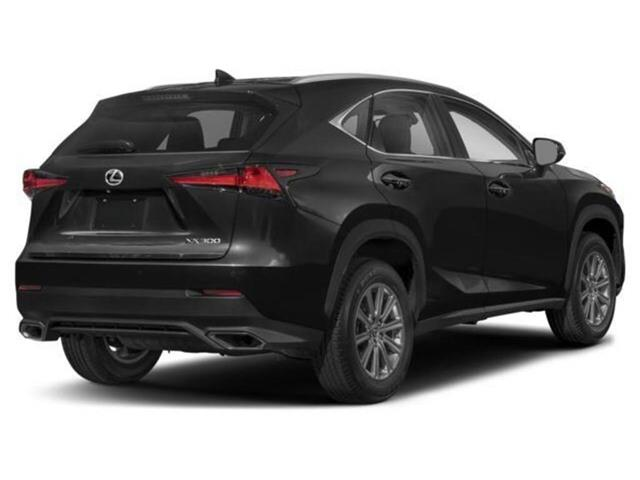 2019 Lexus NX 300 Base (Stk: 196249) in Brampton - Image 3 of 9