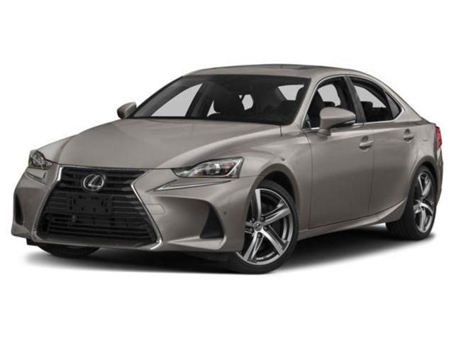 2019 Lexus IS 350 Base (Stk: 16402) in Brampton - Image 1 of 9
