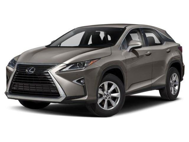 2019 Lexus RX 350 Base (Stk: 181910) in Brampton - Image 1 of 9