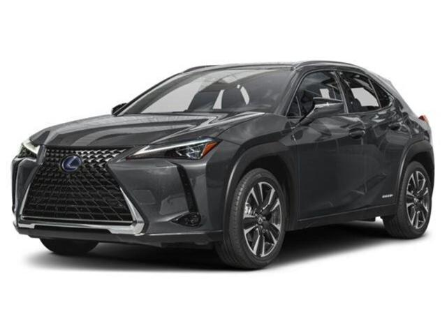 2019 Lexus UX 250h Base (Stk: 2000823) in Brampton - Image 1 of 3
