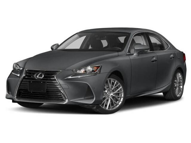 2019 Lexus IS 300 Base (Stk: 36357) in Brampton - Image 1 of 9