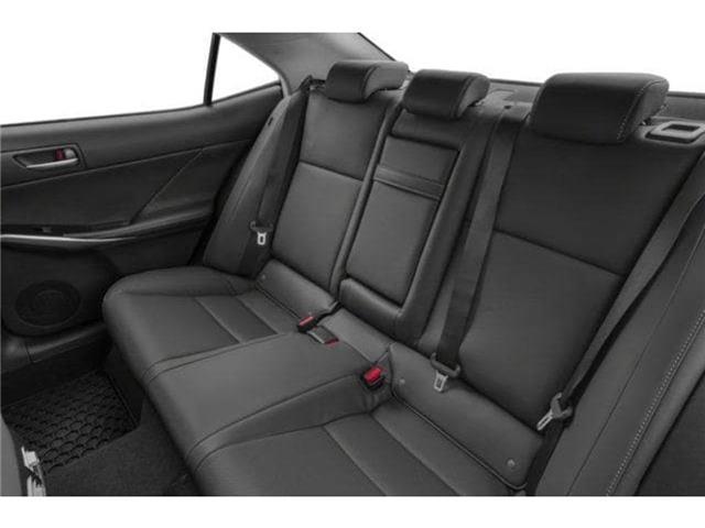 2019 Lexus IS 300 Base (Stk: 36357) in Brampton - Image 8 of 9