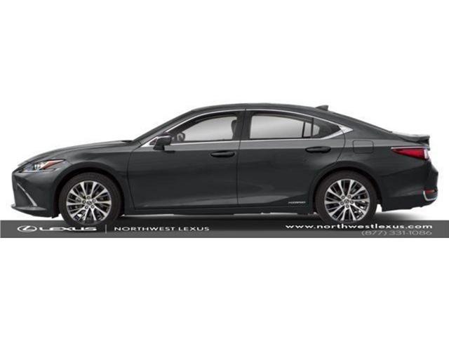 2019 Lexus ES 300h Base (Stk: 25693) in Brampton - Image 2 of 9