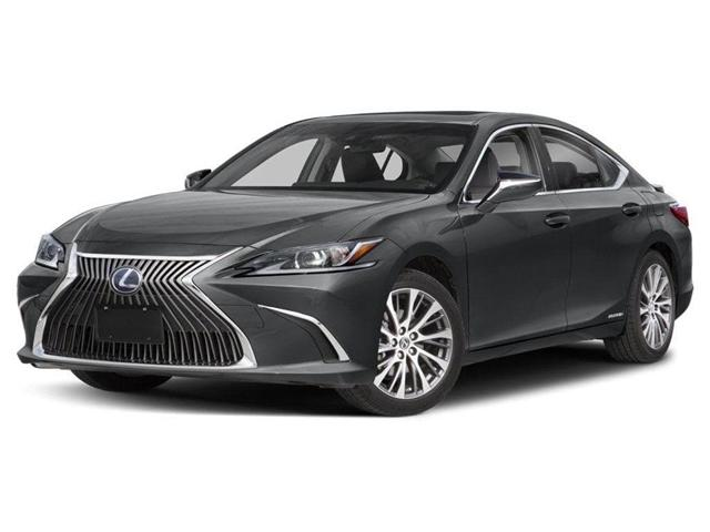 2019 Lexus ES 300h Base (Stk: 43617) in Brampton - Image 1 of 9