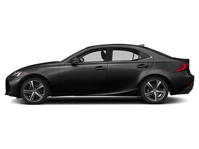 2019 Lexus IS 350 Base (Stk: 016510T) in Brampton - Image 2 of 9
