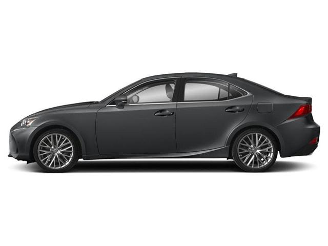 2019 Lexus IS 300 Base (Stk: 38133) in Brampton - Image 2 of 9
