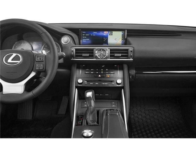 2019 Lexus IS 300 Base (Stk: 38133) in Brampton - Image 7 of 9