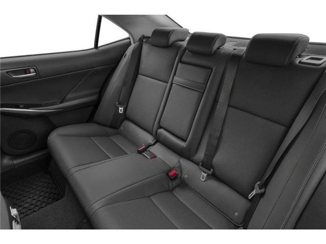 2019 Lexus IS 300 Base (Stk: 38133) in Brampton - Image 8 of 9