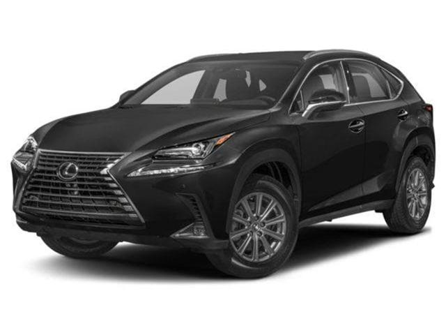 2019 Lexus NX 300 Base (Stk: 197435) in Brampton - Image 1 of 9