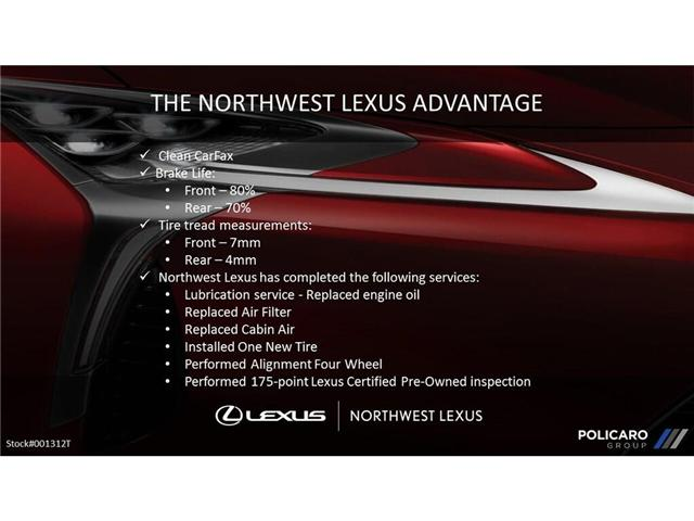 2018 Lexus LC 500 Base (Stk: 001312T) in Brampton - Image 3 of 27