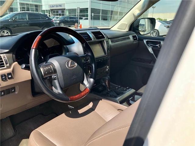 2016 Lexus GX 460 Base (Stk: 136061P) in Brampton - Image 8 of 17