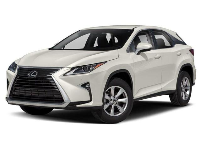 2019 Lexus RX 350 Base (Stk: 202356) in Brampton - Image 1 of 9