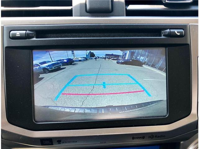 2018 Toyota 4Runner SR5 (Stk: 486872P) in Brampton - Image 14 of 19
