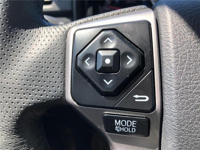 2018 Toyota 4Runner SR5 (Stk: 486872P) in Brampton - Image 15 of 19