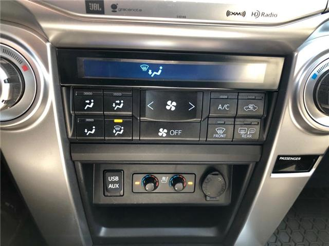 2018 Toyota 4Runner SR5 (Stk: 486872P) in Brampton - Image 18 of 19