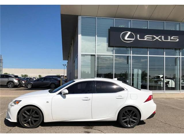 2014 Lexus IS 250 Base (Stk: 013018T) in Brampton - Image 4 of 14