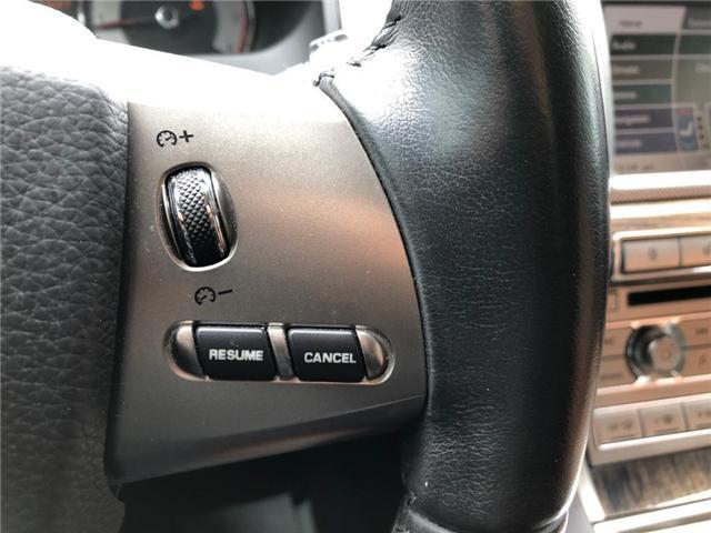 2010 Jaguar XF XFR (Stk: R77894T) in Brampton - Image 14 of 29