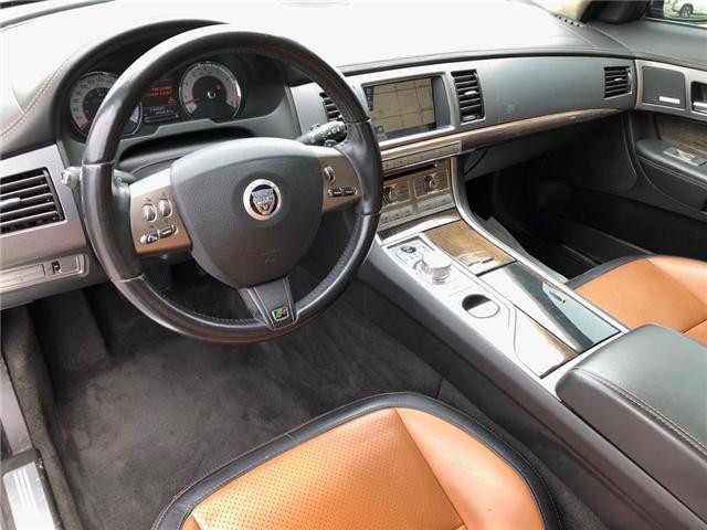 2010 Jaguar XF XFR (Stk: R77894T) in Brampton - Image 17 of 29
