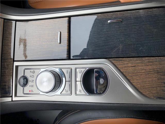 2010 Jaguar XF XFR (Stk: R77894T) in Brampton - Image 22 of 29