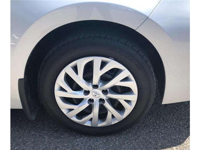 2019 Toyota Corolla SE (Stk: 161054T) in Brampton - Image 9 of 20