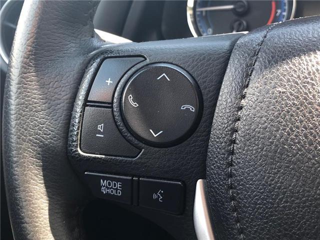 2019 Toyota Corolla SE (Stk: 161054T) in Brampton - Image 12 of 20