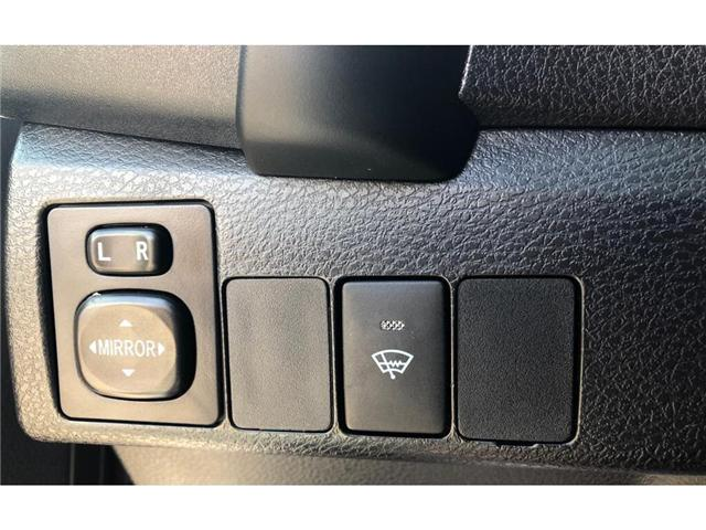 2019 Toyota Corolla SE (Stk: 161054T) in Brampton - Image 15 of 20