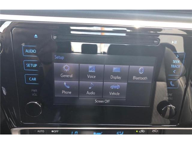 2019 Toyota Corolla SE (Stk: 161054T) in Brampton - Image 19 of 20