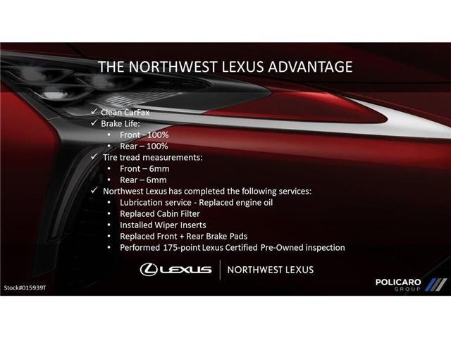 2017 Lexus IS 300 Base (Stk: 015939T) in Brampton - Image 3 of 26