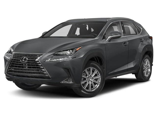 2020 Lexus NX 300 Base (Stk: 218399) in Brampton - Image 1 of 9
