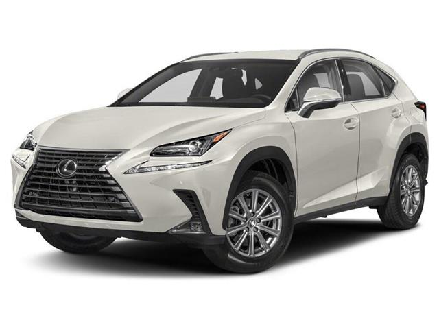 2020 Lexus NX 300 Base (Stk: 217893) in Brampton - Image 1 of 9