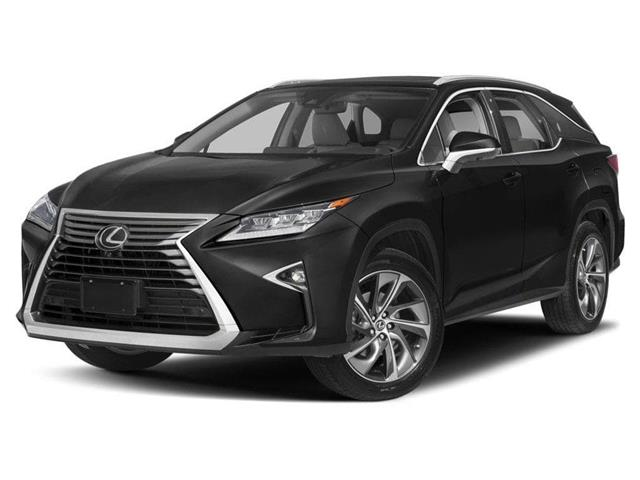 2019 Lexus RX 350L Luxury (Stk: 20299) in Brampton - Image 1 of 9