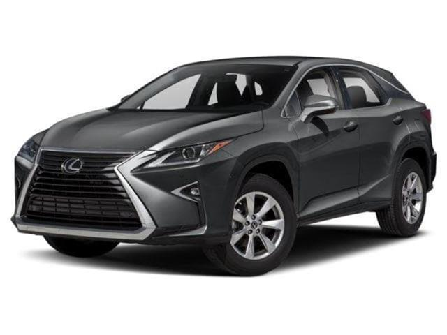 2019 Lexus RX 350 Base (Stk: 187736) in Brampton - Image 1 of 9