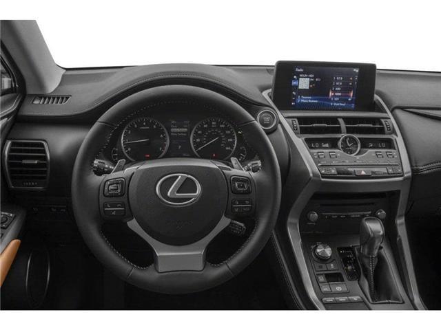 2020 Lexus NX 300 Base (Stk: 217861) in Brampton - Image 4 of 9