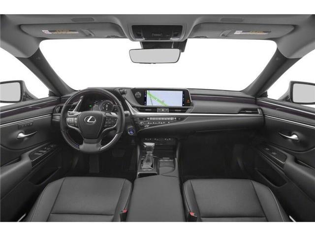 2019 Lexus ES 300h Base (Stk: 24522) in Brampton - Image 5 of 9