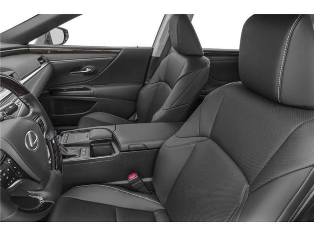 2019 Lexus ES 300h Base (Stk: 24522) in Brampton - Image 6 of 9