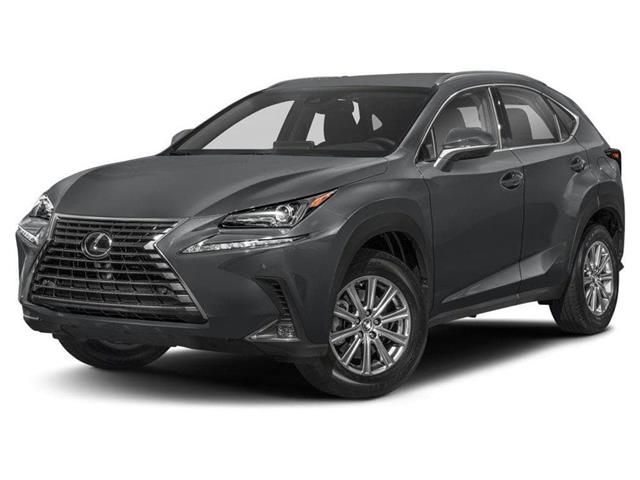 2020 Lexus NX 300 Base (Stk: 218625) in Brampton - Image 1 of 9