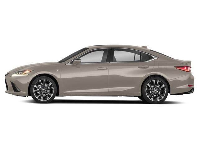 2019 Lexus ES 350 Premium (Stk: 41583) in Brampton - Image 2 of 2