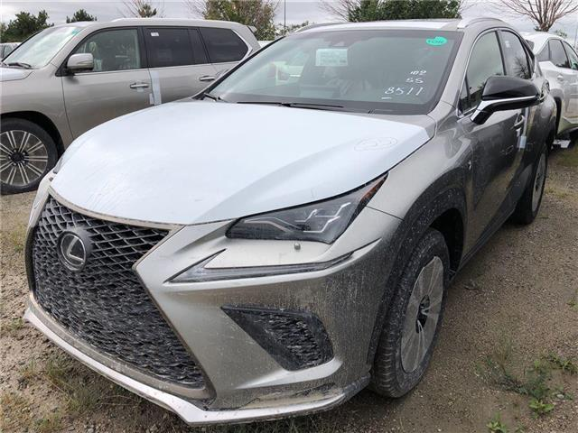 2019 Lexus NX 300 Base (Stk: 185792) in Brampton - Image 1 of 5