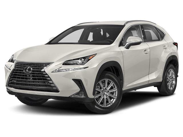 2020 Lexus NX 300 Base (Stk: 218584) in Brampton - Image 1 of 9
