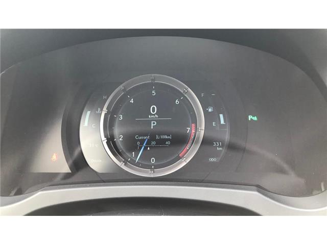 2019 Lexus RC 350 Base (Stk: 9110) in Brampton - Image 11 of 16