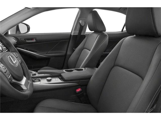 2019 Lexus IS 300 Base (Stk: 39159) in Brampton - Image 6 of 9