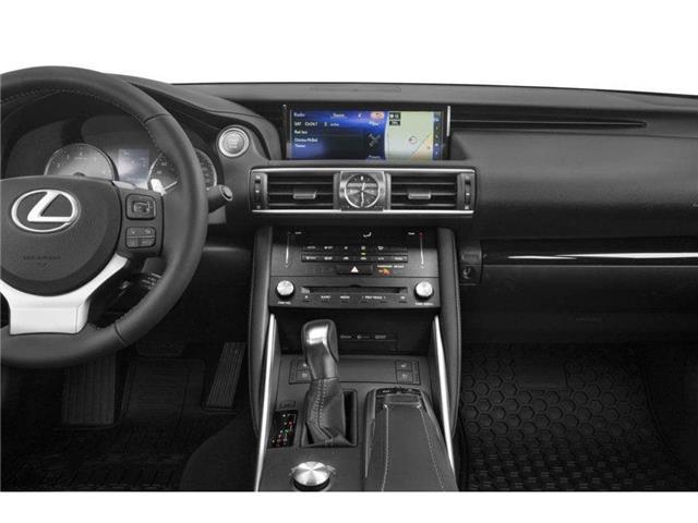 2019 Lexus IS 300 Base (Stk: 39159) in Brampton - Image 7 of 9