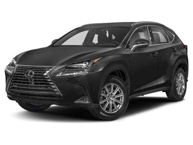 2020 Lexus NX 300 Base (Stk: 217858) in Brampton - Image 1 of 9
